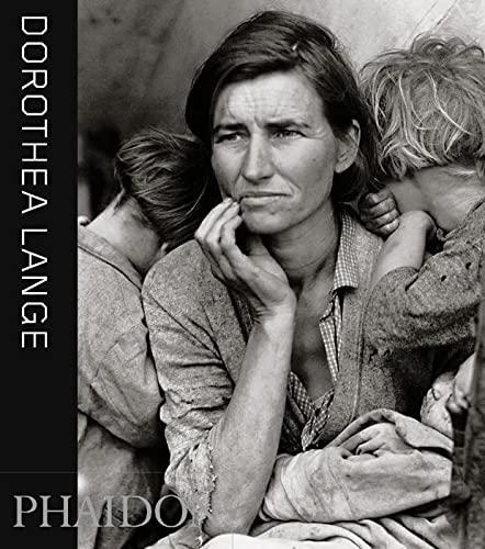 9780714863573: Dorothea Lange. Ediz. inglese