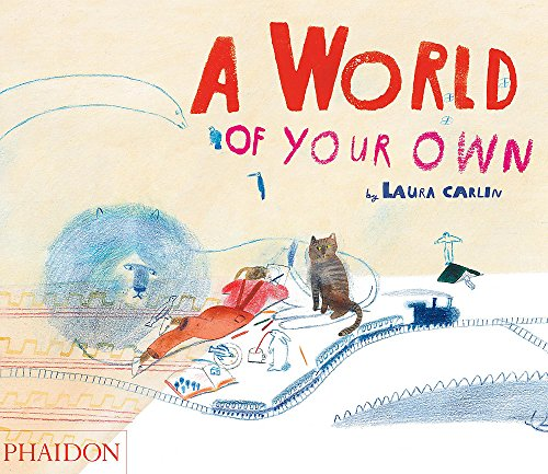 9780714863627: A World Of Your Own (Libri per bambini)