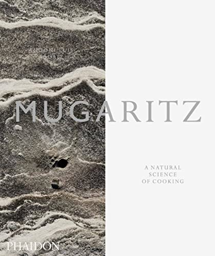 9780714863634: Mugaritz: A Natural Science of Cooking