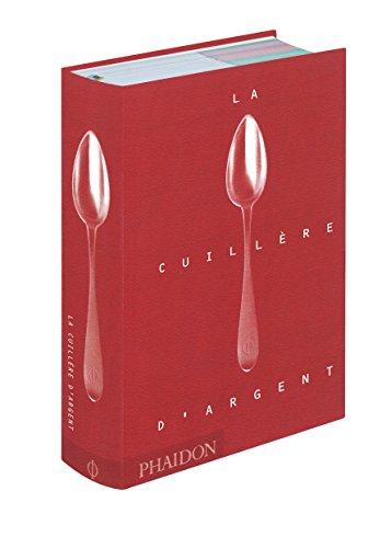 9780714863641: La Cuillère d'argent, nouvelle édition