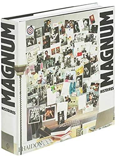 Magnum histoires