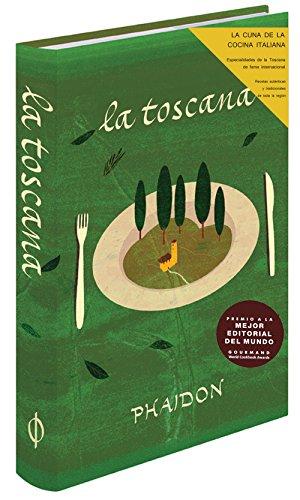 9780714863726: Esp La Toscana