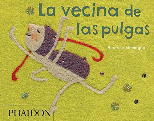 9780714864112: Vecina de las pulgas, La