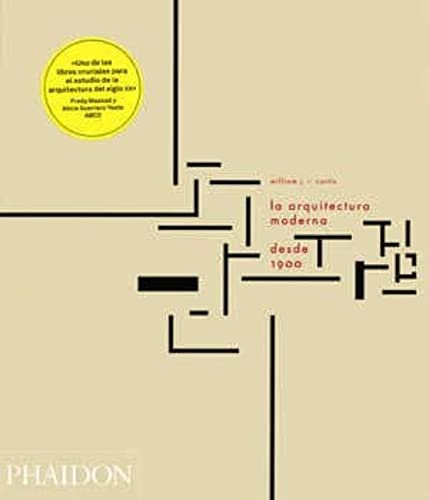9780714864174: La arquitectura moderna desde 1900