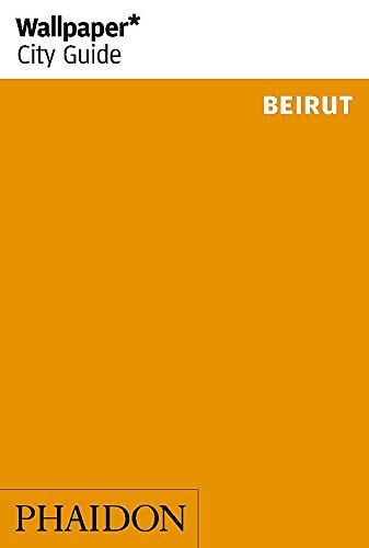 9780714864211: Wallpaper* City Guide Beirut