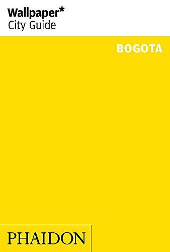 9780714864228: Wallpaper* City Guide Bogota