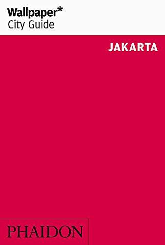 9780714864259: Jakarta. Ediz. inglese