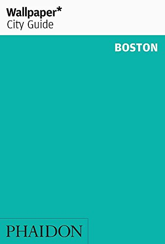 9780714864303: Wallpaper. City Guide. Boston 2013