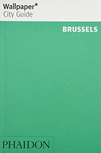 9780714864358: Wallpaper* City Guide Brussels 2013 (Wallpaper City Guides)