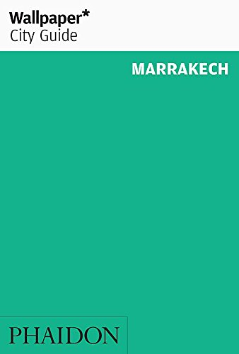 9780714864365: Marrakech: The City at a Glance