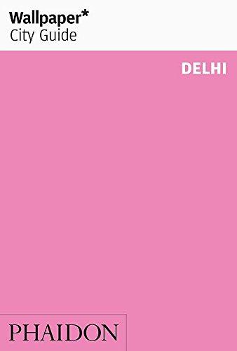 9780714864372: Delhi. Ediz. inglese