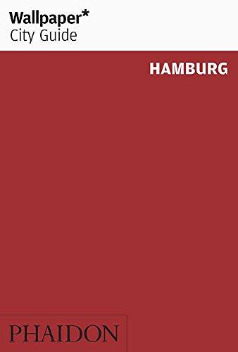9780714864396: Hamburg
