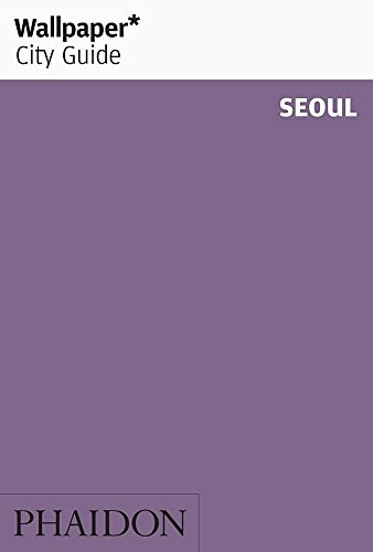 9780714864402: Wallpaper* City Guide Seoul 2013