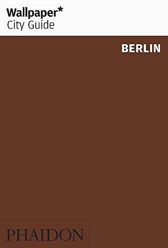 9780714864426: Wallpaper City Guide Berlin 2013