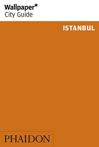 9780714864495: Wallpaper* City Guide Istanbul 2013