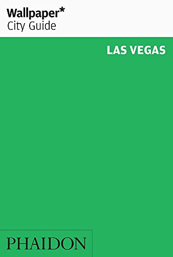 9780714864518: Las Vegas. Ediz. inglese (Wallpaper. City Guide)
