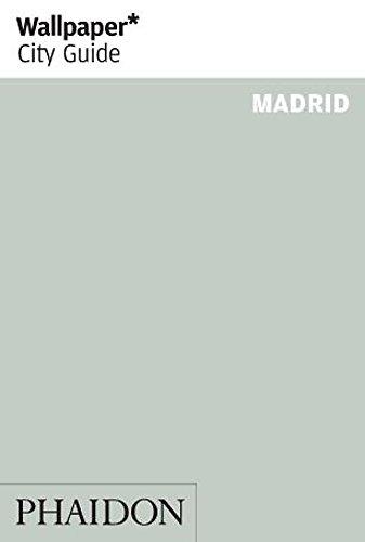 9780714864532: Wallpaper* City Guide Madrid 2013 (Wallpaper City Guides)
