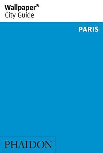 9780714864587: Paris. Ediz. inglese (Wallpaper. City Guide)