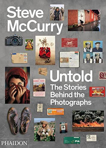 9780714864624: Untold: The Stories Behind the Photographs