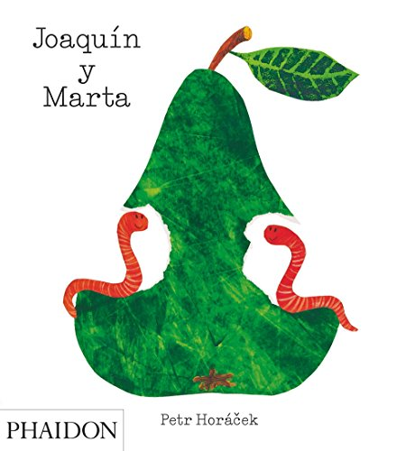 9780714864631: ESP JOAQUIN Y MARTA