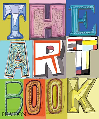 9780714864679: The Art Book: New Edition