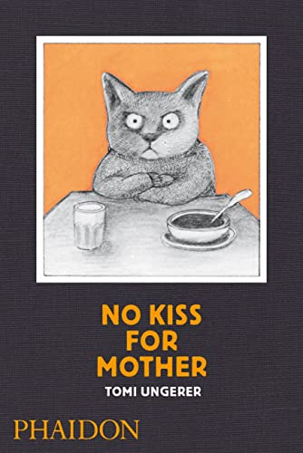 9780714864754: No Kiss For Mother (Libri per bambini)