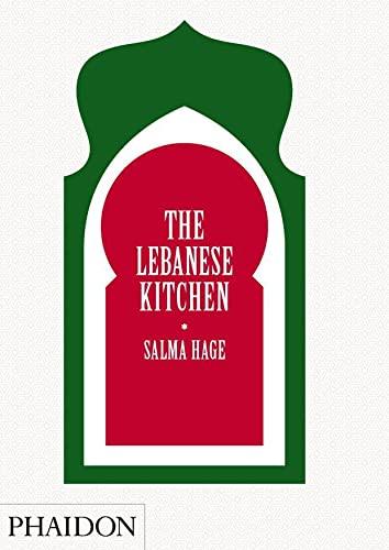 9780714864808: The Lebanese Kitchen