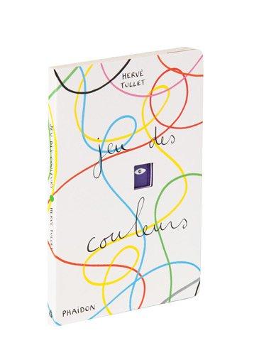 9780714864822: Jeu des couleurs (Jeunesse - Hervé Tullet)