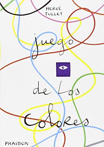 9780714864839: ESP JUEGO DE LOS COLORES