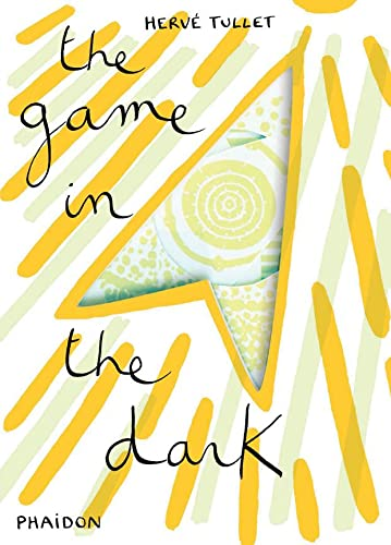 9780714864853: The Game in the Dark (Tullet Game)