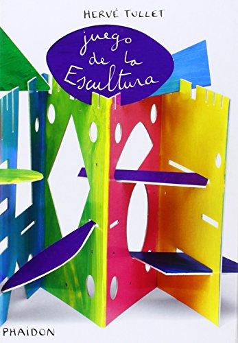 9780714864914: ESP JUEGO DE LA ESCULTURA