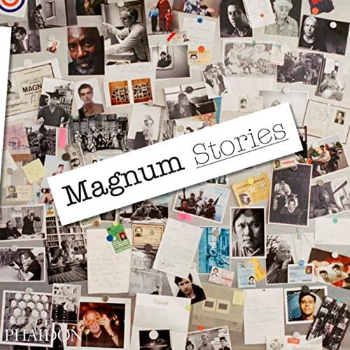 9780714865034: Magnum Stories (Fotografia)