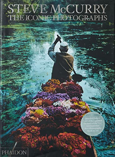 Steve McCurry: The Iconic Photographs: Standard Edition: Kerry William Purcell, Steve McCurry