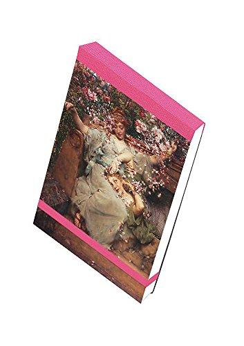 9780714865218: Lawrence Alma-Tadema, Pocket Notepad