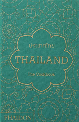 9780714865294: Thailand. The Cookbook (Cucina)