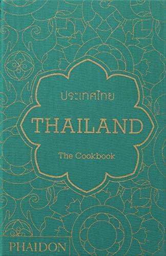 9780714865294: Thailand: The Cookbook
