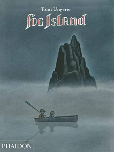 Fog Island (0714865354) by Tomi Ungerer