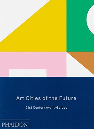 Art Cities of the Future: Antawan I. Byrd