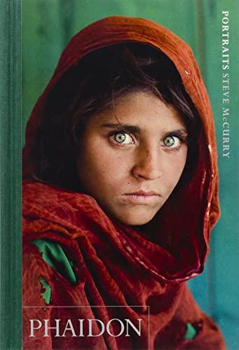 Portraits: McCurry, Steve [Photographer]
