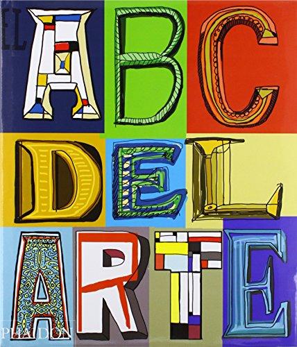 9780714865607: ESP EL ABC DEL ARTE