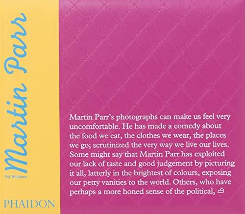 9780714865669: Martin Parr. Ediz. inglese