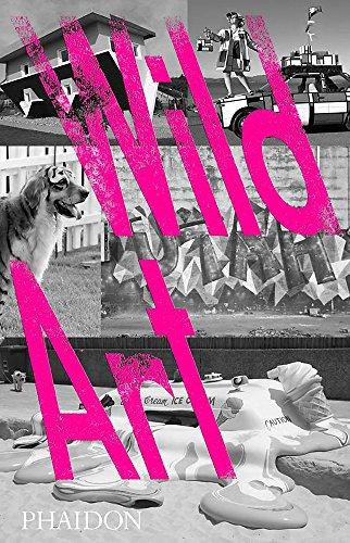 9780714865676: Wild Art