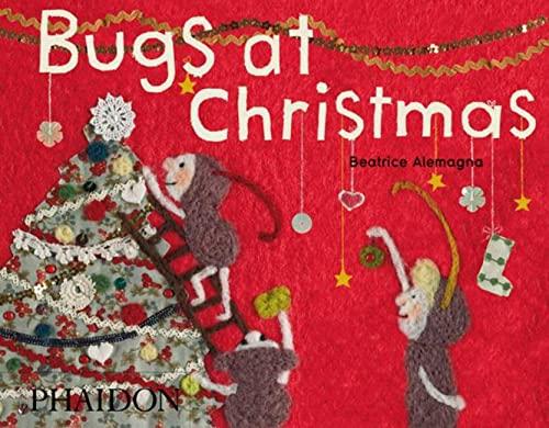 9780714865737: Bugs at Christmas