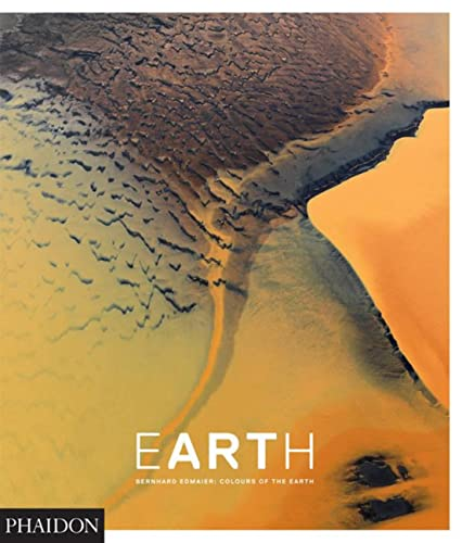 9780714865768: Earth (Fotografia)