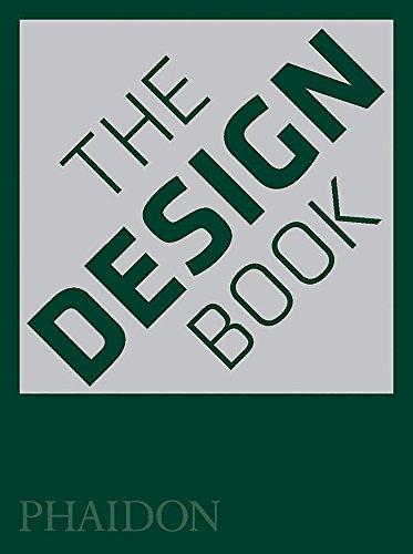 9780714865799: The Design Book
