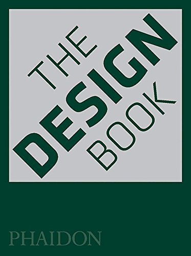 9780714865799: The design book