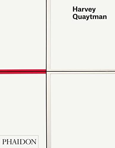 Harvey Quaytman: Ashton, Dore