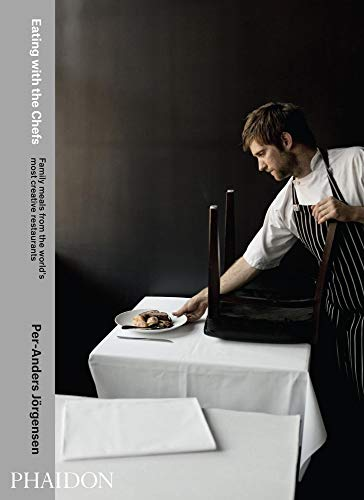 9780714865812: Eating With The Chefs (Cucina)