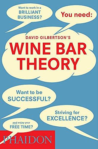 9780714865836: Wine Bar Theory