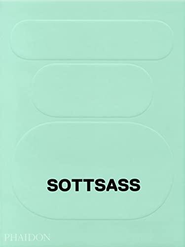 9780714865843: Sottsass. Ediz. inglese